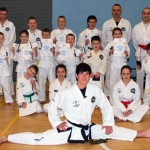 Taekwon-Do Class - Various ages