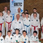 Children's Taekwon-Do Class